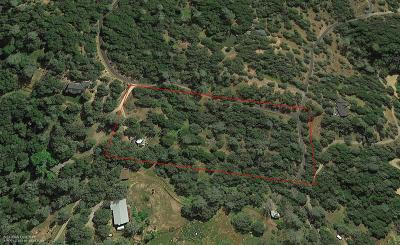 Grass Valley Residential Lots & Land For Sale: 11190 Shire Court