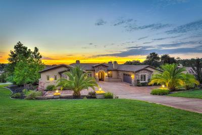 Lincoln Single Family Home For Sale: 1778 Camino Verdera