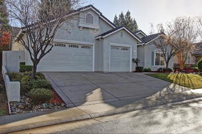 Auburn CA Single Family Home For Sale: $569,900