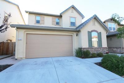 Carmichael Single Family Home For Sale: 4680 Lue Lane
