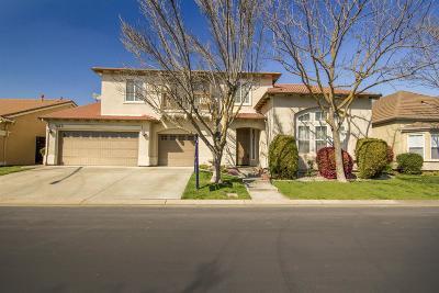 Modesto Single Family Home For Sale: 3213 Justinpaul Lane