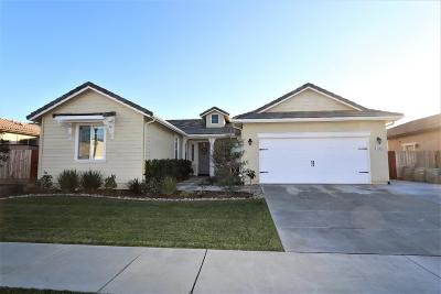 Hughson Single Family Home For Sale: 7108 Metcalf Way