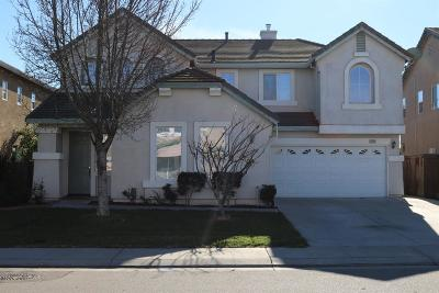 Stockton Single Family Home For Sale: 3132 Tenaya Lane