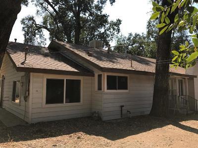 Carmichael Single Family Home For Sale: 5724 North Avenue