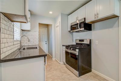 Sacramento Multi Family Home For Sale: 5201 Gordon Drive