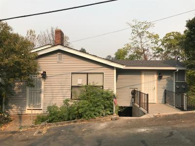 Newcastle Multi Family Home For Sale: 9031 Page Street