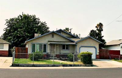 Manteca Single Family Home For Sale: 424 Lupton Street