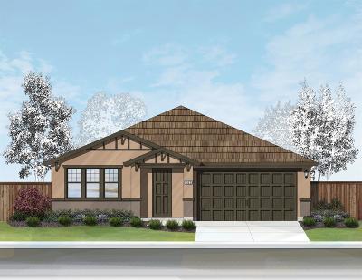 Elk Grove Single Family Home For Sale: 8474 Crimson Clover Circle