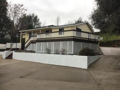 Jackson Single Family Home For Sale: 435 Court Street