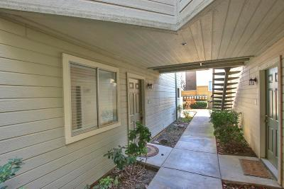 Sacramento Condo For Sale: 1019 Dornajo Way