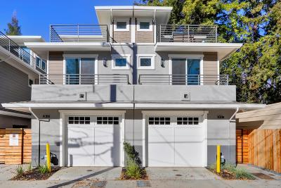 Sacramento Single Family Home For Sale: 2017 Fat Alley
