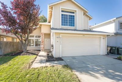 Antelope Single Family Home For Sale: 8325 Scrub Oak Way
