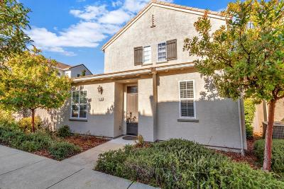 Orangevale Single Family Home For Sale: 6139 Passiflora Lane