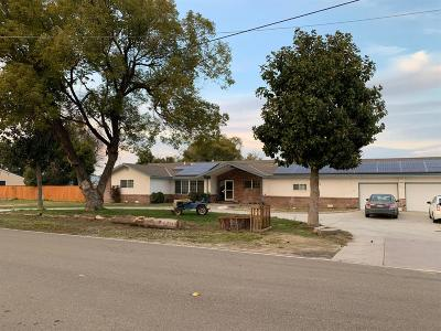 Manteca Single Family Home For Sale: 7609 Northland Road