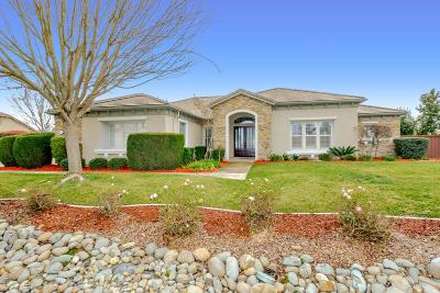 Elk Grove Single Family Home For Sale: 9459 Secretariat Lane
