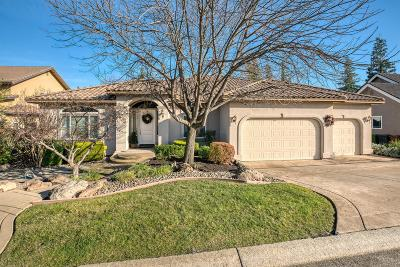 Rancho Murieta Single Family Home For Sale: 6439 Puerto Drive