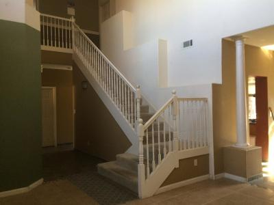 Stockton Single Family Home For Sale: 2910 Horsetail