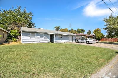 Single Family Home For Sale: 1413 Morse Avenue