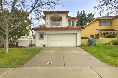 Rocklin Single Family Home For Sale: 2805 Catalina Drive