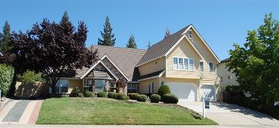 Folsom Single Family Home For Sale: 136 Cascade Falls