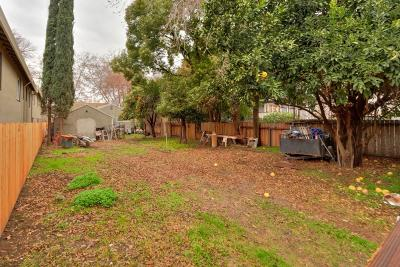 Sacramento Residential Lots & Land For Sale: 1415 W Street