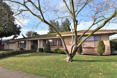 Turlock Single Family Home For Sale: 585 Corello Street