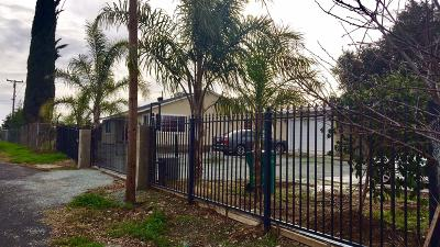 Acampo CA Single Family Home For Sale: $399,000