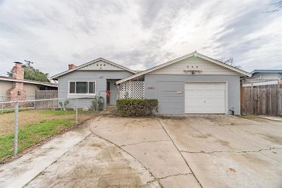 Turlock Single Family Home For Sale: 2020 Tokay