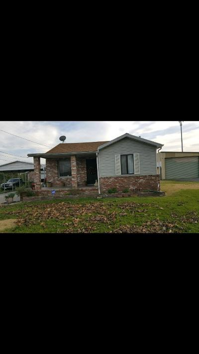 Stockton Single Family Home For Sale: 5388 Section Avenue