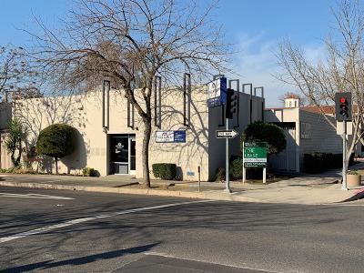 Modesto Commercial For Sale: 1103 14th St
