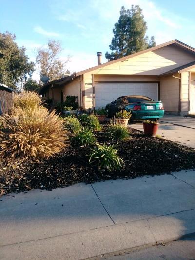 Stockton Multi Family Home For Sale: 2506 Fleury Way #2508