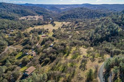 Residential Lots & Land For Sale: 3190 Tomahawk Road