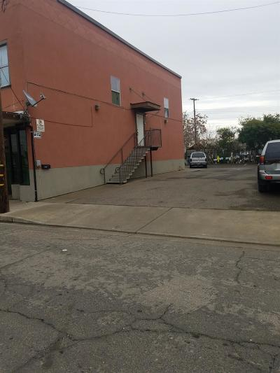 Lodi Commercial For Sale: 30 Main