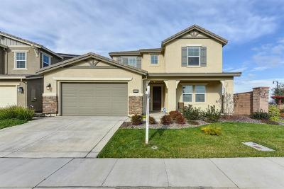 Elk Grove Single Family Home For Sale: 8341 La Cruz Way