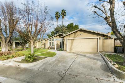 Stockton Single Family Home For Sale: 9028 Cornwall Drive