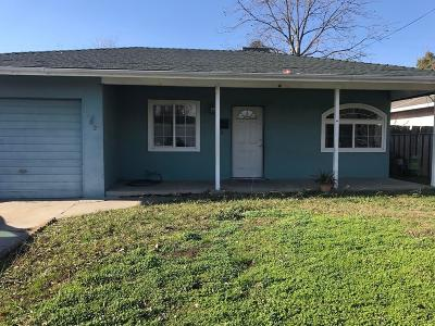 Yuba City Single Family Home For Sale: 1482 Knights