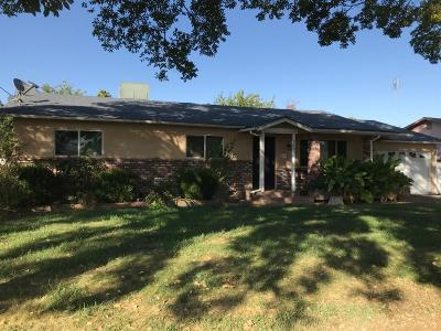 Merced Single Family Home For Sale: 1155 West 8th Street