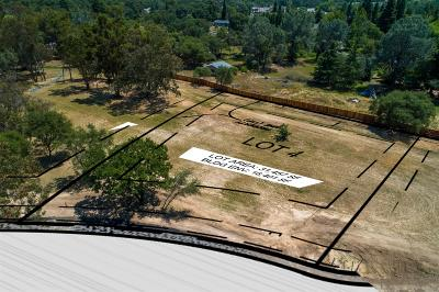 Granite Bay Residential Lots & Land For Sale: 5960 Barton Ranch Court