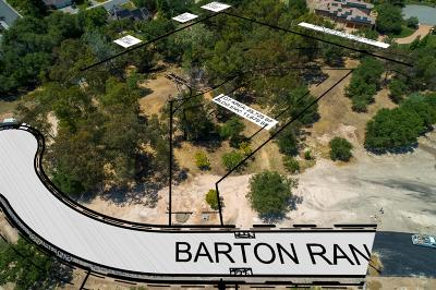 Granite Bay Residential Lots & Land For Sale: 5961 Barton Ranch Court