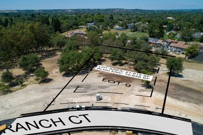 Granite Bay Residential Lots & Land For Sale: 5981 Barton Ranch Court