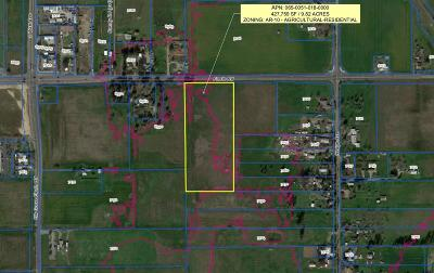 Sacramento Residential Lots & Land For Sale: 1 Florin Road