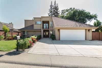 Folsom Single Family Home For Sale: 1109 River Rock Drive