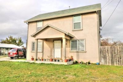 Sacramento Single Family Home For Sale: 3003 19th Avenue