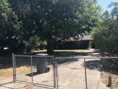 Turlock Single Family Home For Sale: 1158 North Mitchell Avenue