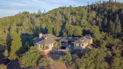 Murphys Single Family Home For Sale: 1 Manzanita