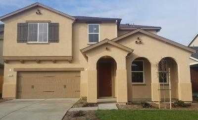 Modesto Single Family Home For Sale: 3005 Salonie Ct
