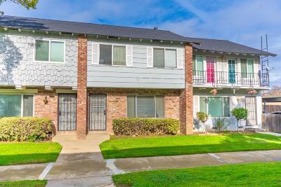 Sacramento Condo For Sale: 5332 Garfield Avenue