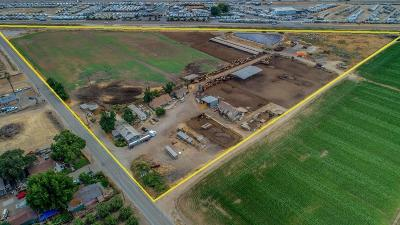 Turlock Commercial Lots & Land For Sale: 6816 North Washington Road