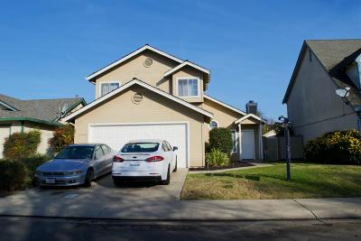 Modesto Single Family Home For Sale: 2033 Hulst Court