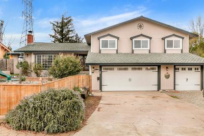 El Dorado Hills CA Single Family Home For Sale: $690,000